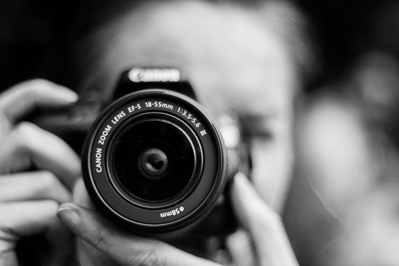 Foto- en videografie